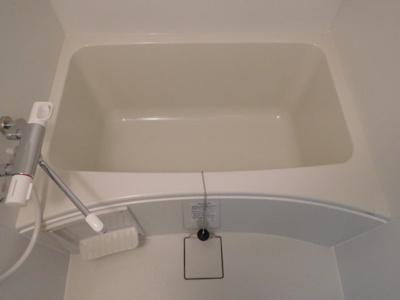 【浴室】ヴィラすぎなみ