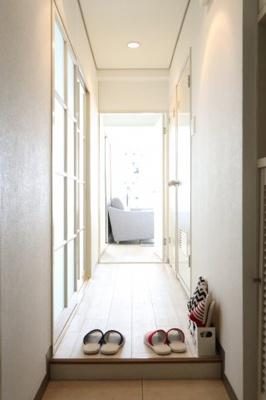 【浴室】ビック武蔵野ひばりヶ丘65期