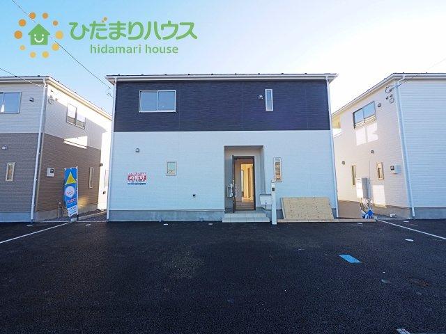 【その他】神栖市土合本町第3 新築戸建 2号棟