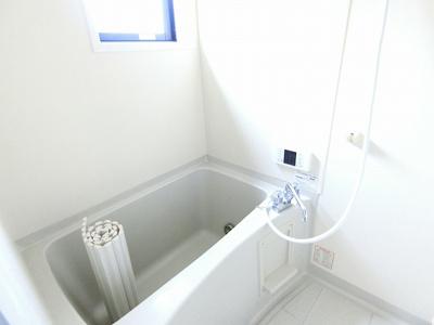 【浴室】フローラタウン松原