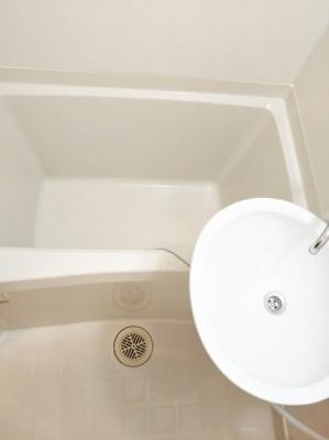 【浴室】レオパレスグランシャリオ