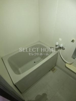 【浴室】K'Sマンション