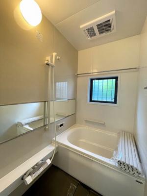 【浴室】小松北町戸建