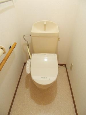 【トイレ】マロンA