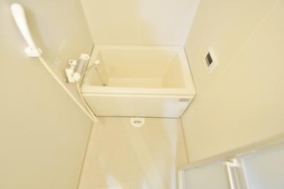 【浴室】コルティーレ緑ヶ丘