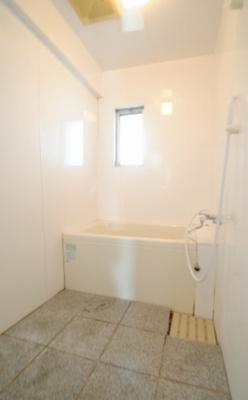 【浴室】山下ビル