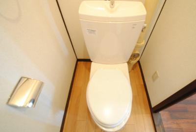 【トイレ】山下ビル