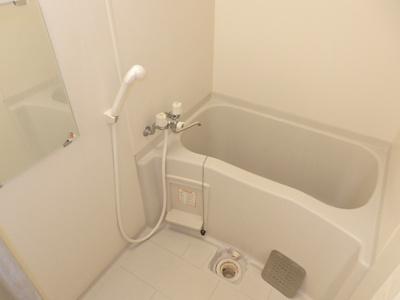 【浴室】メゾン・ド・ヴィレ深江