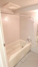 【浴室】オザリア麻布十番