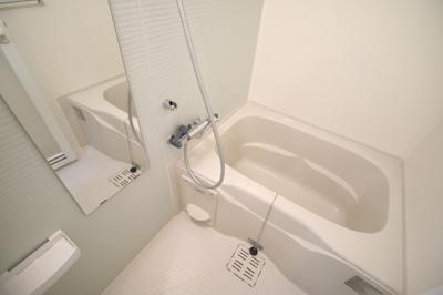 【浴室】ウィリアGROWS高島平