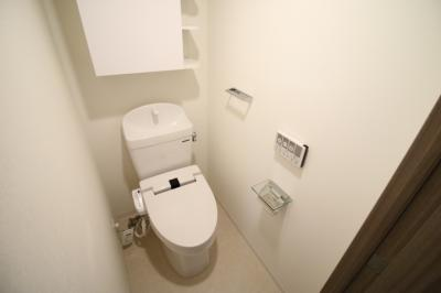 【トイレ】ウィリアGROWS高島平
