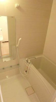 【浴室】フェリス桜新町
