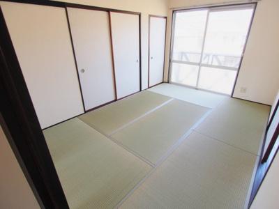 【和室】ミニオンハイツ A