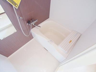 【浴室】ミニオンハイツ A