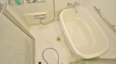 【浴室】BRVEGHEL