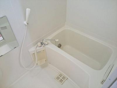【浴室】イノセントハウス.YUMI.Ⅱ