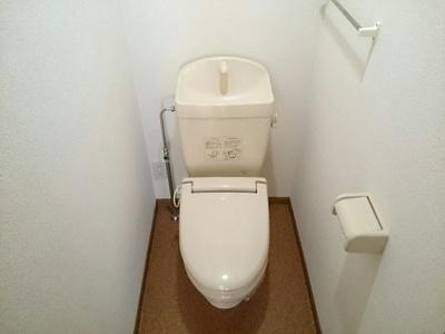 【トイレ】イノセントハウス.YUMI.Ⅱ