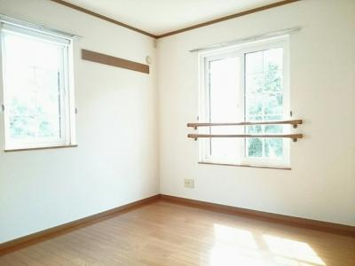 【寝室】イノセントハウス.YUMI.Ⅱ