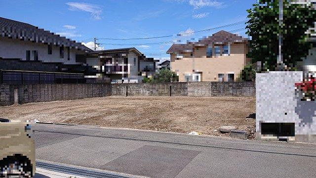 【外観】室町B号地 建築条件付売地
