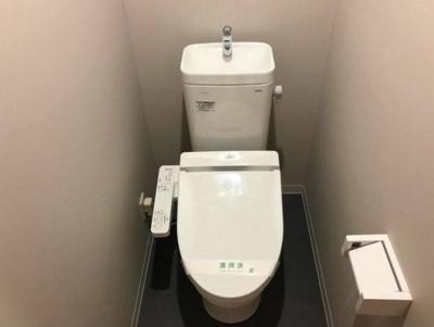 【トイレ】アレーゼ東浦和