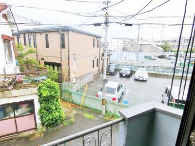 【展望】大豆塚町2丁テラスハウス