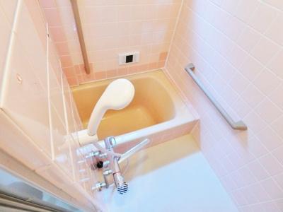 【浴室】大豆塚町2丁テラスハウス