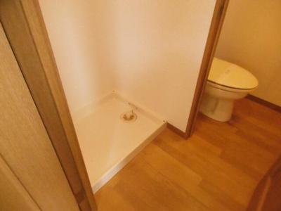 【トイレ】グローガーデンI
