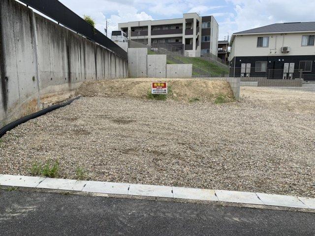 日進市岩崎町石兼 全3区画の画像