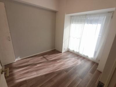 5.1帖の洋室は主寝室にいかがでしょうか。