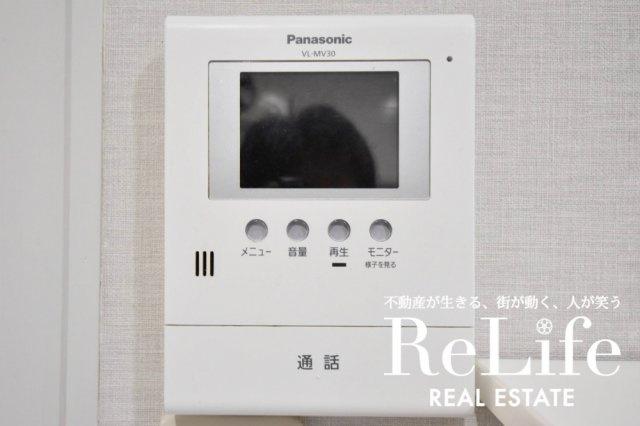 【設備】JS豊中-ジェイエストヨナカ-