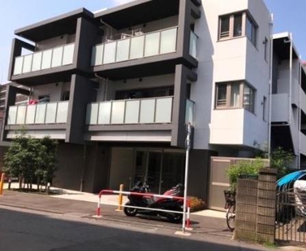 【外観】アイガーデン川口