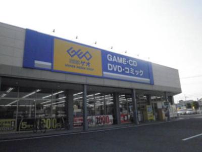 【周辺】大八木町 北高崎駅 2階 1LDK