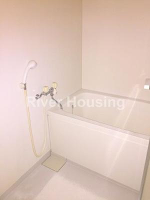 【浴室】第5サンハイツ