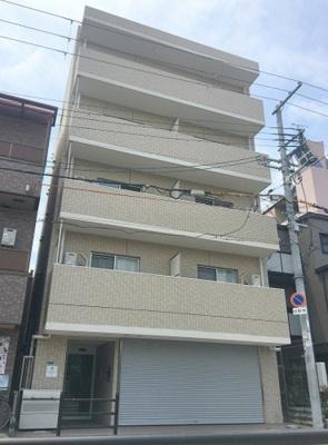 【エントランス】ドゥエリング神路