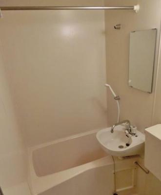 【浴室】ミリオンコート多摩川
