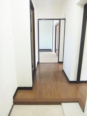 【玄関】金剛第三住宅222棟