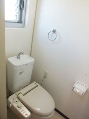【トイレ】金剛第三住宅222棟