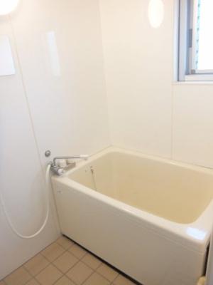 【浴室】金剛第三住宅222棟