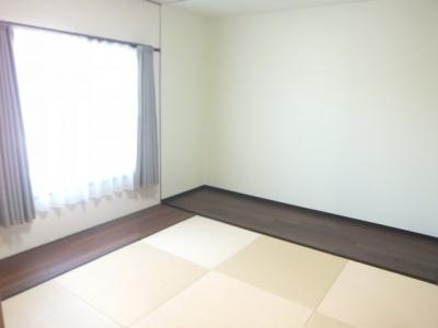 【和室】金剛第三住宅222棟