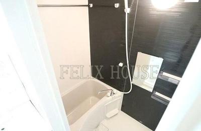 【浴室】ロータス練馬