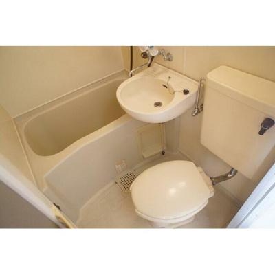 【浴室】セザール淵野辺