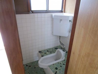 【トイレ】第三リトル中山