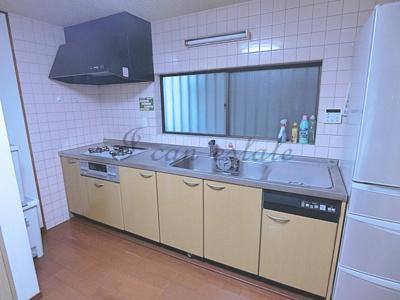 【キッチン】下谷一丁目アパート