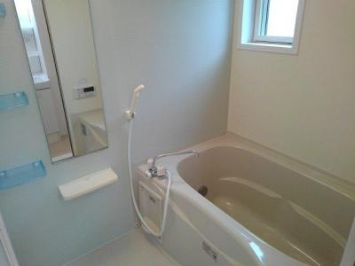 【浴室】アーバンプラス M&H