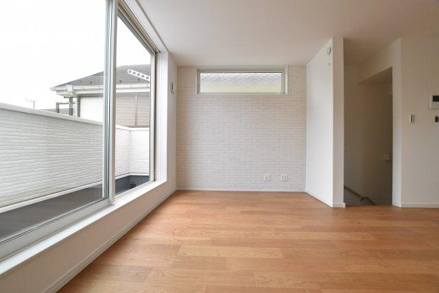 ◆KEYUCA×ALGO◆家具メーカー「KEYUCA」コラボキャンペーン開催中!割引価格でおトクに家具の購入ができます。詳細はお問合せ下さいませ◎/フローリング標準仕様:ハードメイプル