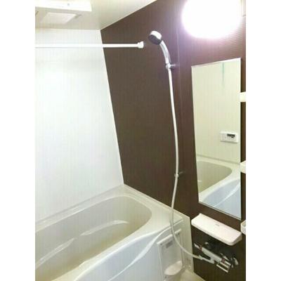 【浴室】ハッピーベル