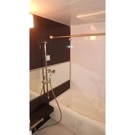【浴室】ジロセッテ白金