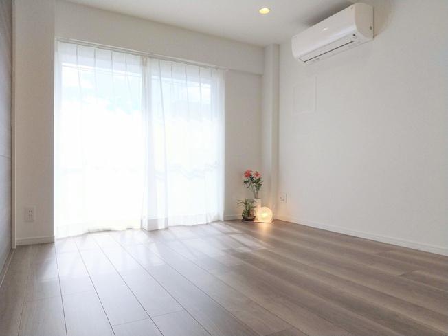 新規リノベーションマンションにつき快適に新生活をスタートできます 中央線・総武線・東京メトロ丸の内線・東西線「荻窪」駅徒歩8分です