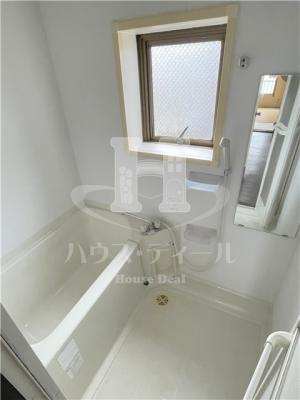 【浴室】ワイムパールマンション
