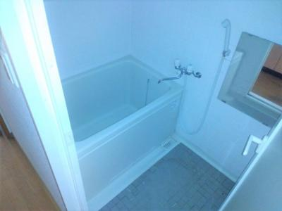 【浴室】ロータリー今里